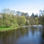 River Eden, Appleby