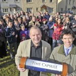 Opening Crosby Ravensworth housing development