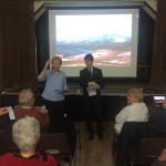 Rory Stewart MP At Watermillock Village Hall