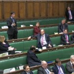 House of Commons Localism speech