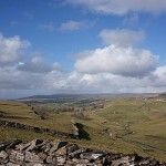 Eden Valley and the North Pennines