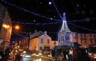 Wigton Lights