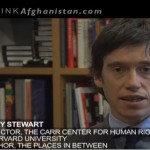 rethinking Afghanistan
