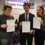 Rory_CumbriaYouth Parliament