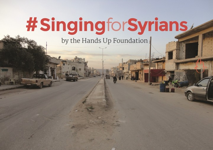 singingforsyrians1