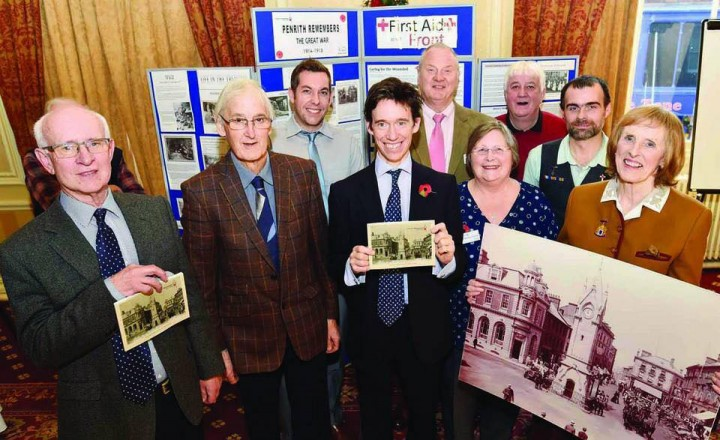 Penrith Remembers Image
