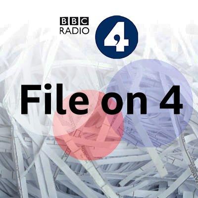 File on 4