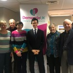 Eden Valley Friends of Dementia UK